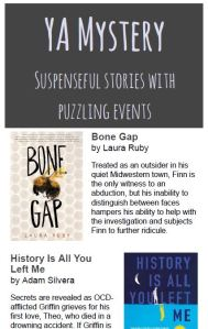 mystery-genre-guide